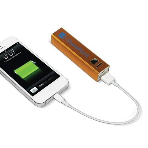 Portable Power Banks - Square