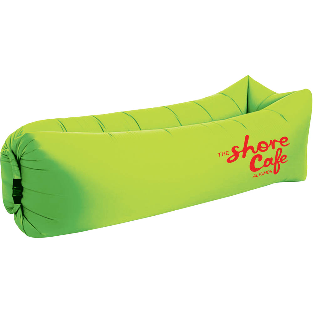 Relax-Air Bag Bed