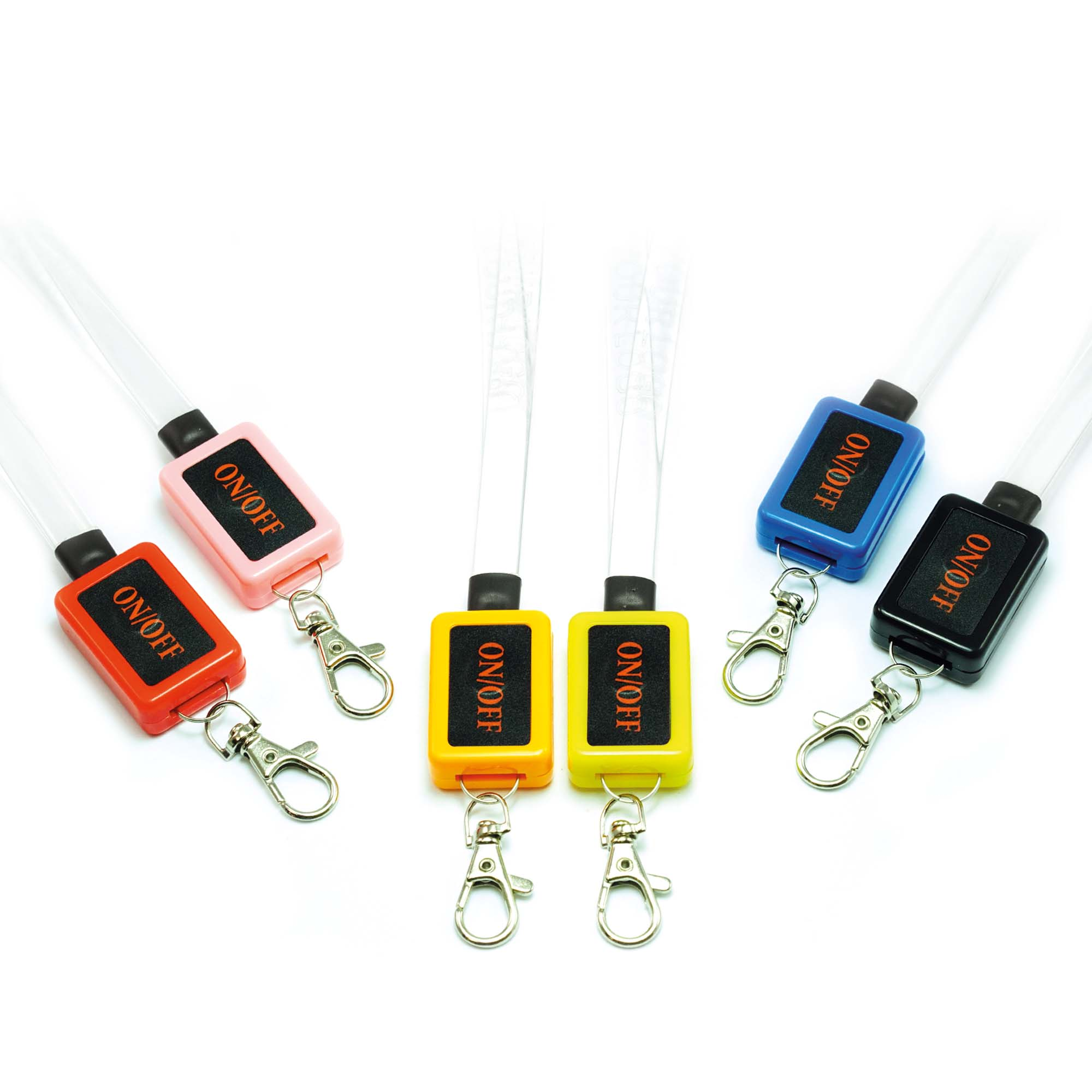 LED Lanyards