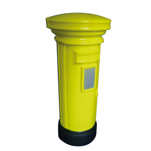 Stress Post Box
