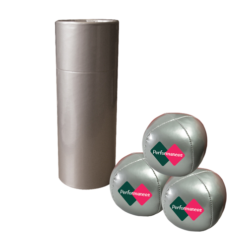Juggling Balls - set of 3 *