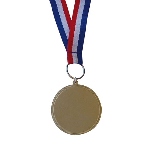 Stress Gold Medal