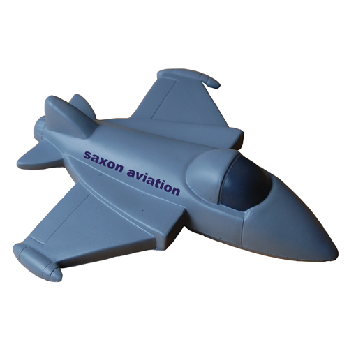 Stress Fighter Jet