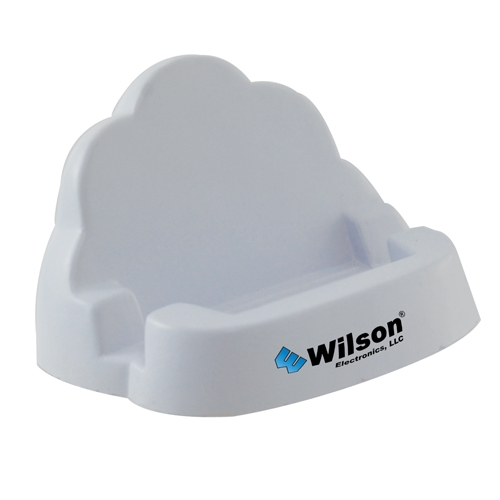 Stress Cloud Phone Holder