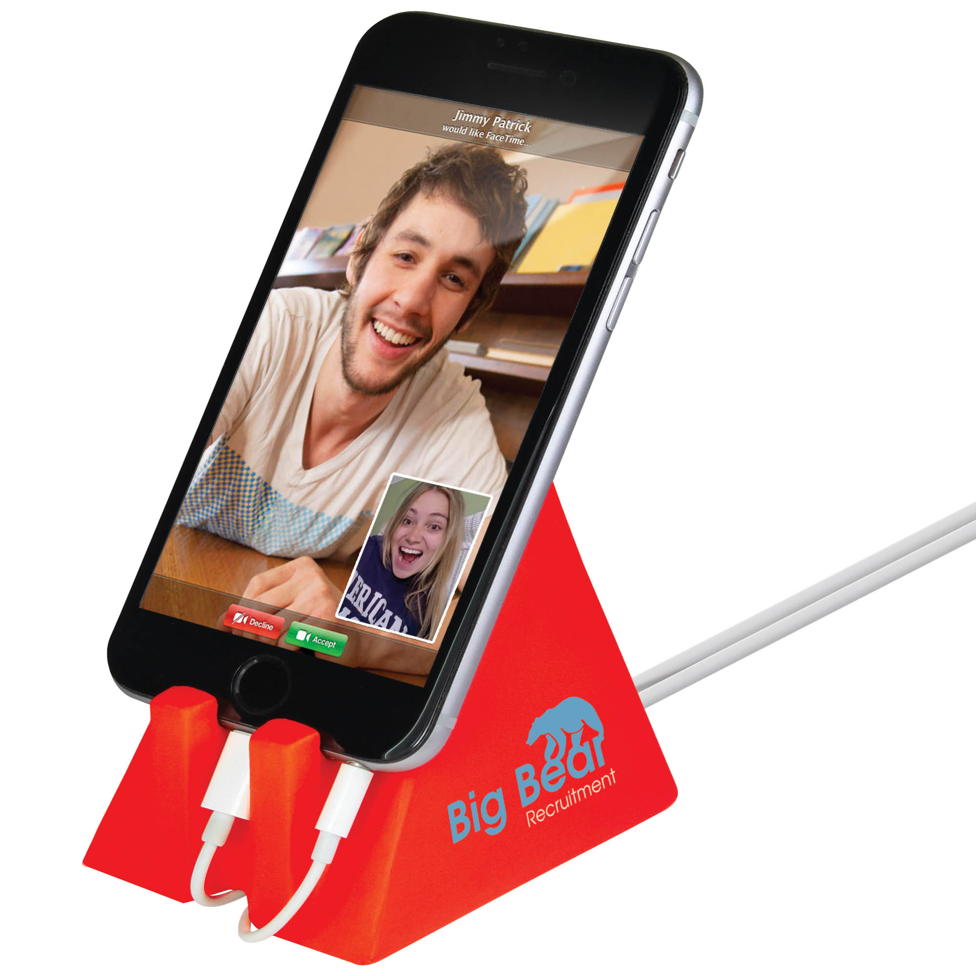 Stress Mobile Phone Holder Stand