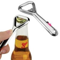 Metal Pocket Bottle Opener