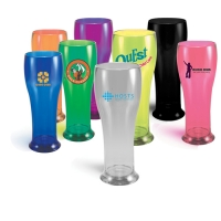 Reusable Polycarbonate Tulip Pint (340ml)