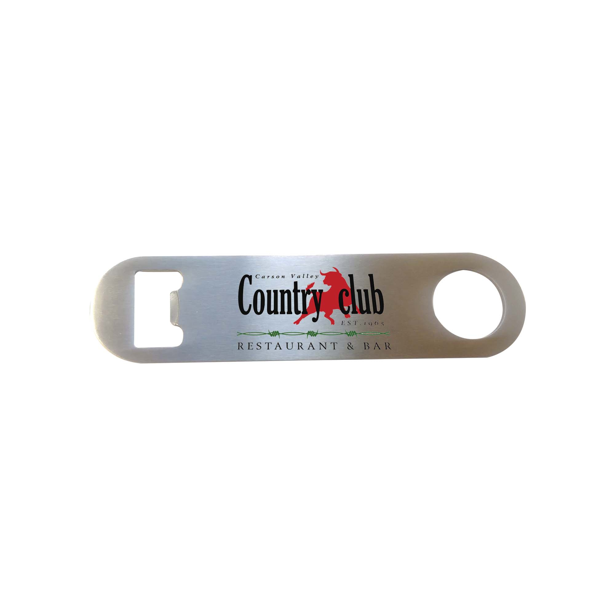 Mini Bar Blade (Pocket size)