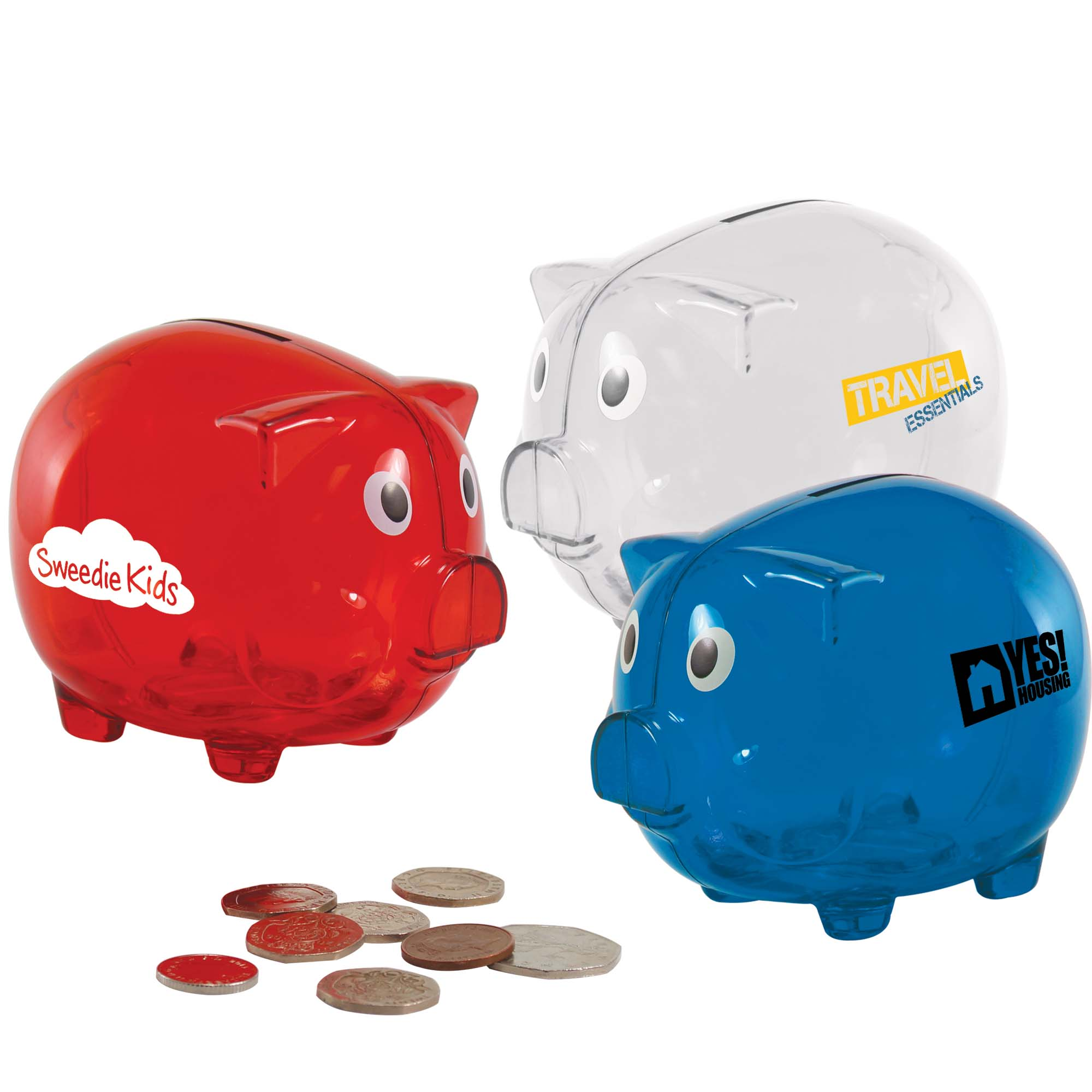 Medium Piggy Bank