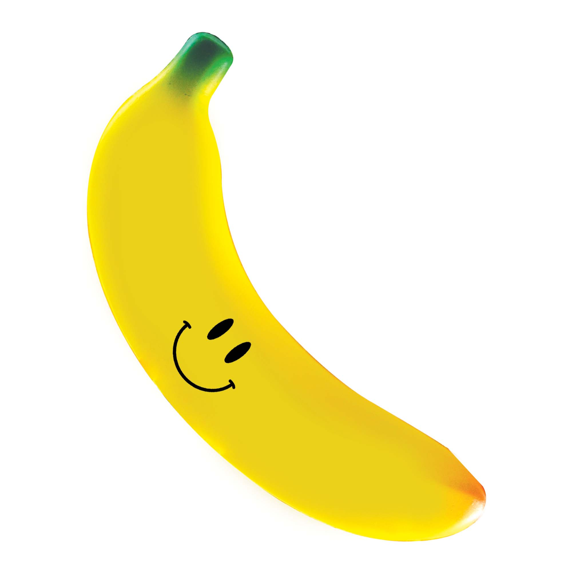 Smiley Stress Banana