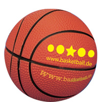 Stress Basketball