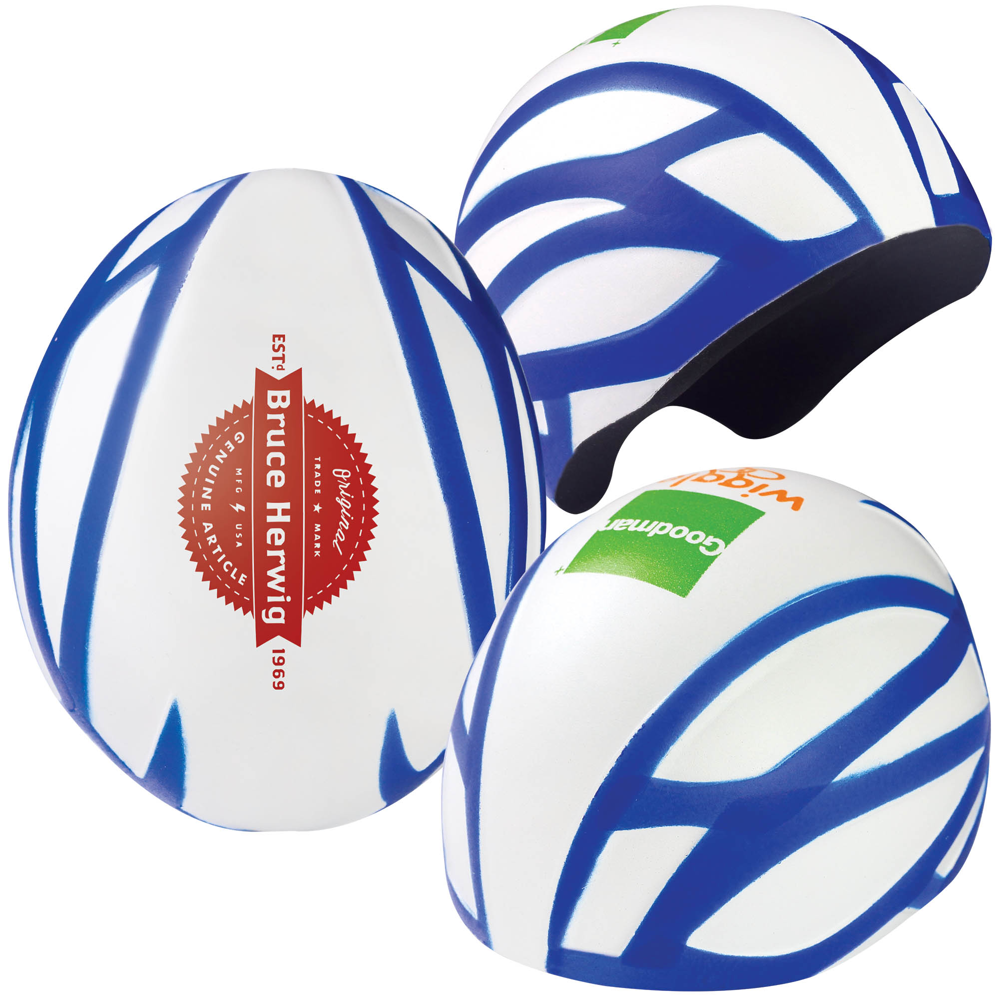 Stress Cycling Bike Helmet