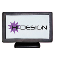 Stress Flat Screen PC Monitor/TV