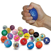 70mm Stress Ball