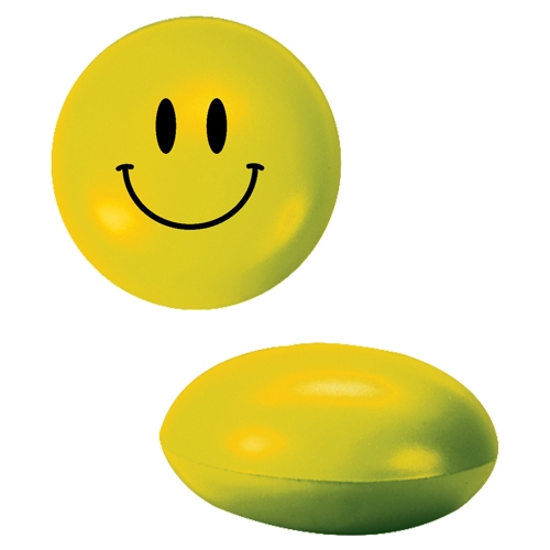 Smiley Stress Smarties Pill