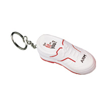 Stress Trainers Keyring