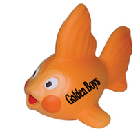 Stress Goldfish