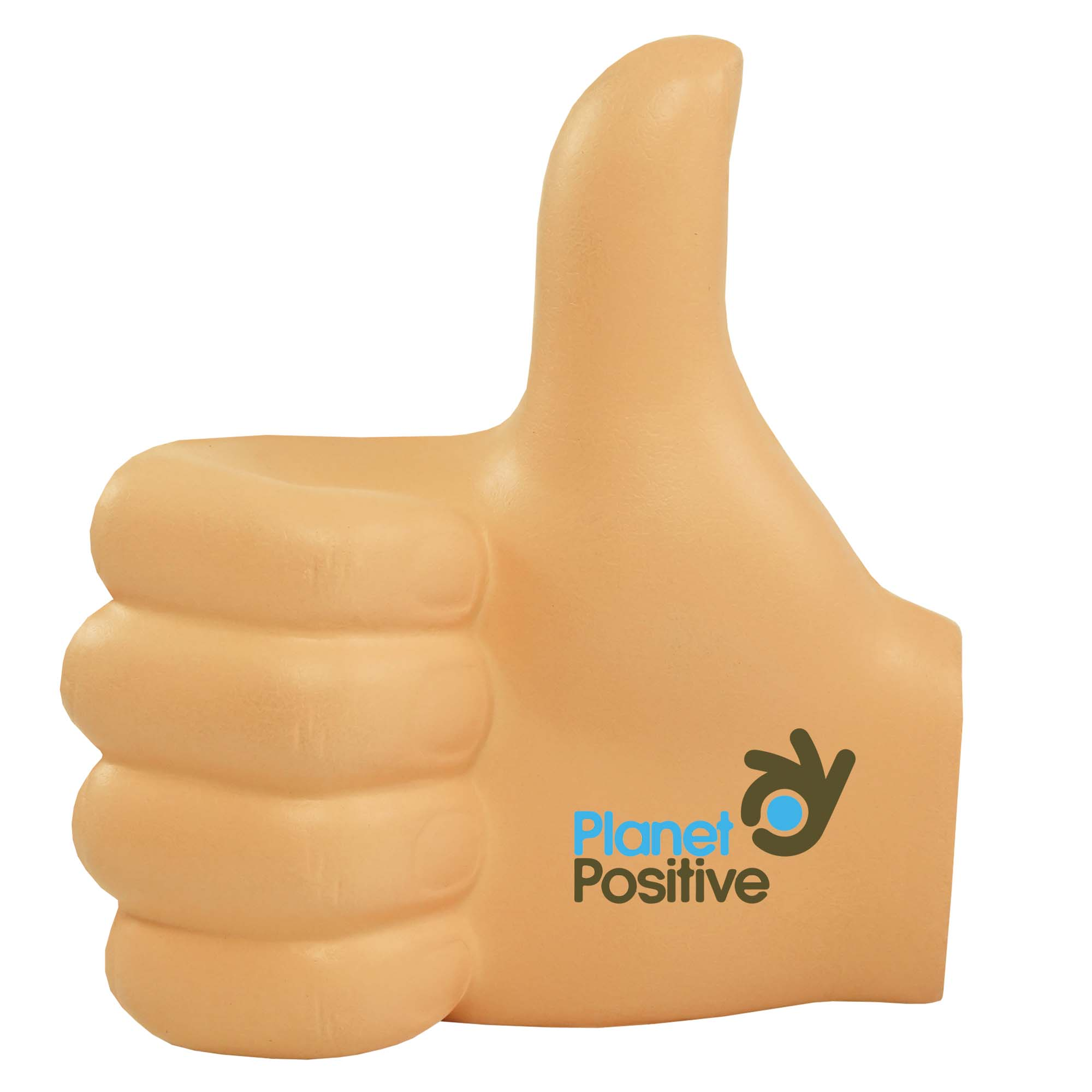 Stress Thumbs Up (Right Hand)