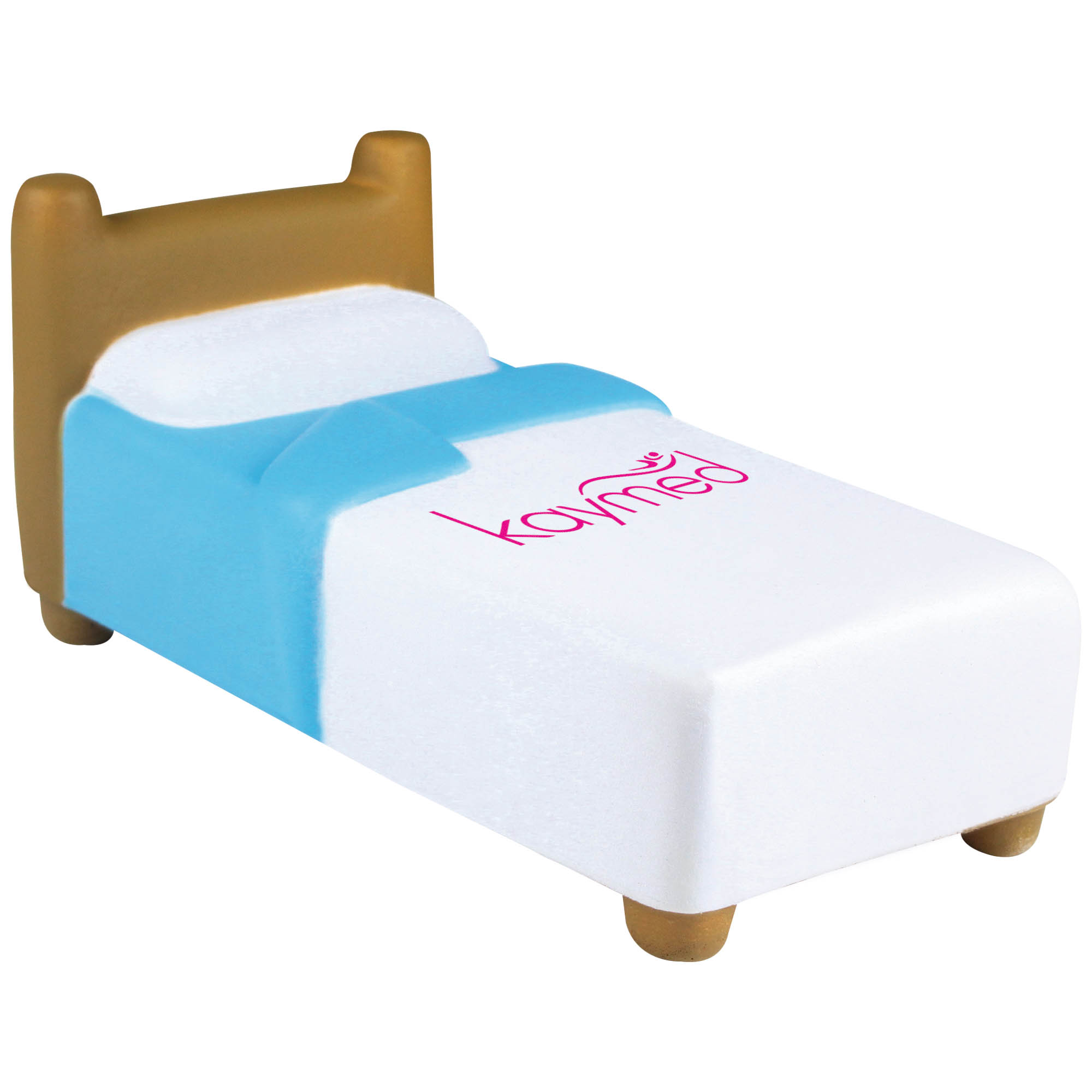 Stress Bed