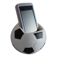Stress Football Mobile Phone Holder