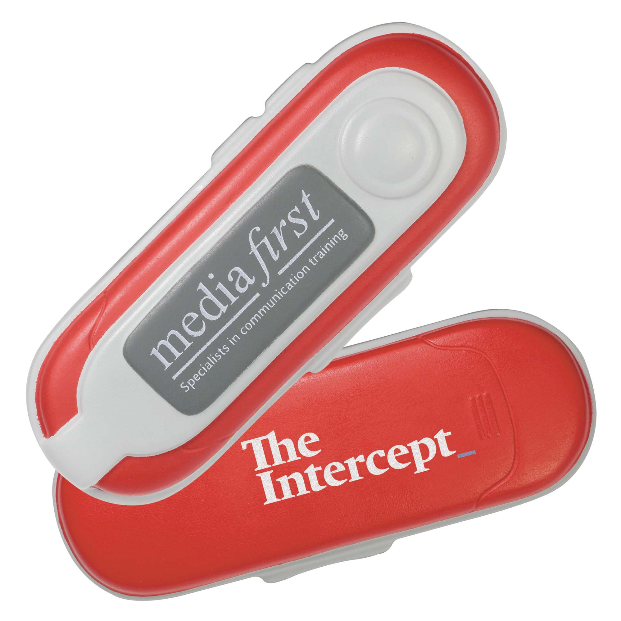 Stress MP3 Player