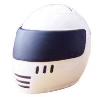 Motor Cycle Racing Crash Helmet